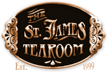 The St. James Tearoom